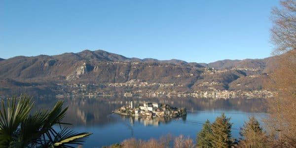 sacri monti - sacro monte di Orta 600x300 - Turismo mistico: a spasso tra i Sacri Monti, patrimonio dell'Unesco