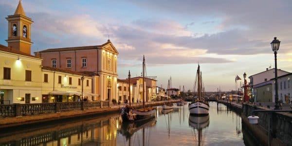 romagna - Local Coach Cesenatico 600x300 - Romagna: dal delta del Po tra saline, antichi borghi e gastronomia