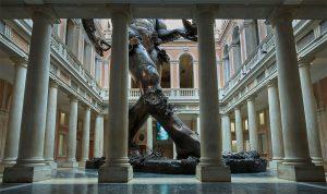 Biennale di Venezia 2017 - Damien Hirst biennale di venezia 2017 - damien hirst 300x178 - Biennale di Venezia 2017: le cinque cose da non perdere