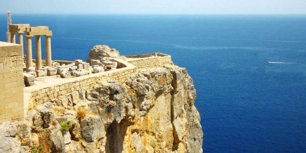 rodi - rodas 600x300 - Rodi: in Grecia per un tuffo in mare e nella storia