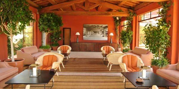 locanda rossa - Locanda Rossa Conservatory 2 600x300 - Locanda Rossa a Capalbio, un resort chic nel cuore della Maremma