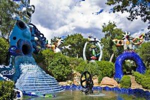 Maremma - Il Giardino dei Tarocchi maremma - giardino tarocchi 300x201 - Weekend in Maremma: i posti da visitare, le cose da fare