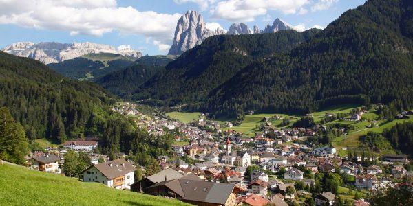weekend di autunno - ORTISEI 600x300 - Weekend di autunno in Alto Adige, tra Bolzano e la Val Gardena