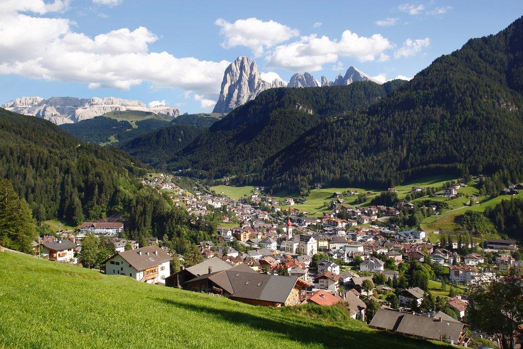 Weekend di autunno in Alto Adige, tra Bolzano e la Val Gardena