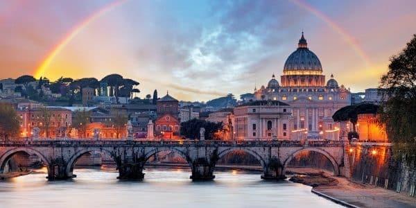 welcome to rome - slide roma5 600x300 - Welcome to Rome: un coinvolgente viaggio alla scoperta di Roma