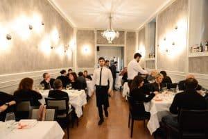 Passetto passetto - DSC0036 300x200 - Passetto: riapre il ristorante nel cuore di Roma