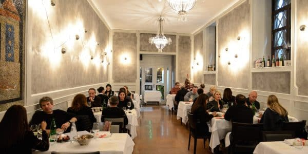 passetto - DSC0091 600x300 - Passetto: riapre il ristorante nel cuore di Roma
