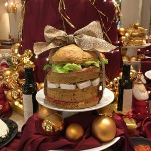 Panettone il panettone - IMG 9633 300x300 - Il Panettone, il più classico dei dolci natalizi si veste di salato