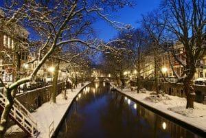 Olanda - Winter Utrecht olanda - winter utrecht 300x201 - Olanda: feste tra luci e suggestioni