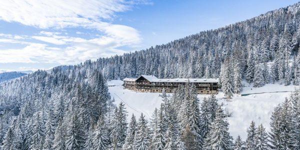 settimana bianca - hotel rosalpina dolomites bressanone valle isarco alto adige 600x300 - Settimana bianca sulle Dolomiti alla scoperta della Valle Isarco