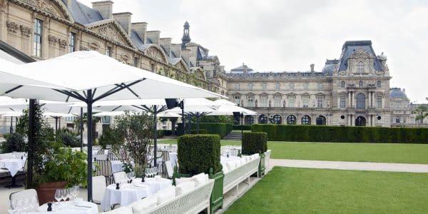 parigi - loulou restaurant paris 03 600x300 - Parigi tra shopping e ristoranti nel Marais
