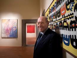 roberto casamonti - images - Roberto Casamonti, istinto e passione: a Firenze la collezione privata