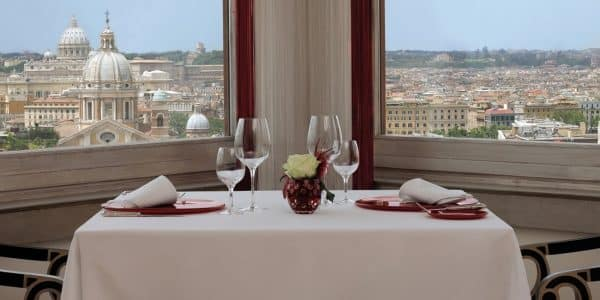 restaurant awards lazio 2018 - IMAGO corner 600x300 - Restaurant Awards Lazio 2018: i migliori ristoranti premiati a Roma e nel Lazio