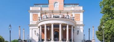 casina valadier - valadier - Casina Valadier: arte ed esperienze sensoriali a Roma