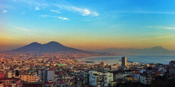 napoli - napoli universiadi 600x300 - Napoli in 24 ore: cosa vedere, dove andare, cosa mangiare