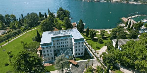 lido palace - SPA Hotel Lido Palace Riva del Garda 1050x700 600x300 - Lido Palace: fuga dalla città sulla punta estrema del lago di Garda