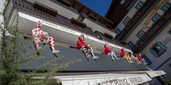 cortina d'ampezzo - cortin 600x300 - Cortina d'Ampezzo: nuova capitale dello shopping con gli store Kraler