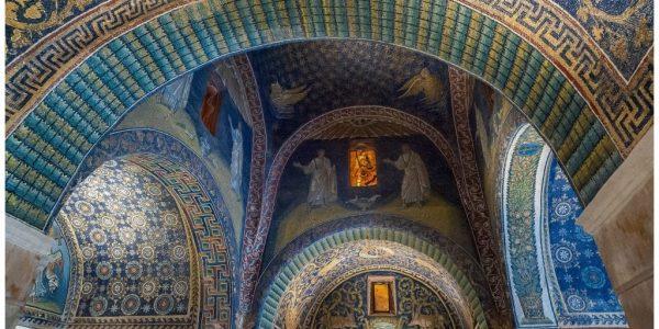ravenna - galla 600x300 - Ravenna: 24 ore nella capitale mondiale del mosaico