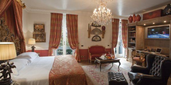 hotel de la ville - Carnevale ambrosiano hotel de la ville 600x300 - Hotel de la Ville a Monza: storia e charme firmato Les Collectionneurs