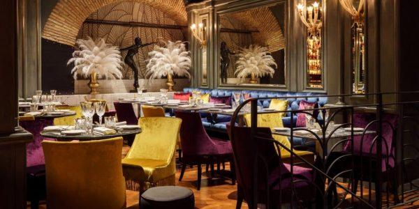 valentyne restaurant - GIU01127 600x300 - Valentyne restaurant: atmosfere anni '30 nel centro di Roma
