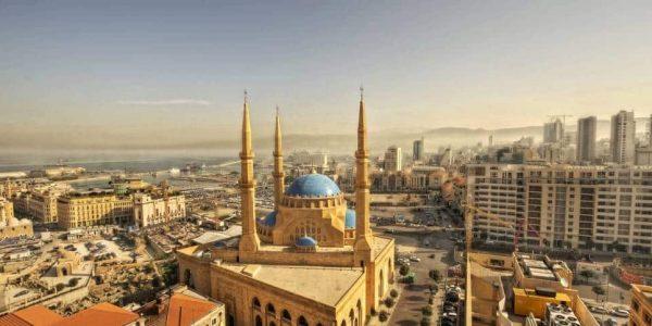 beirut - beirut downtown cityscape mohammad al amin mosque 461976569 1257x835 600x300 - Beirut, a 3 ore di volo dall'Italia tra arte, charme, divertimento