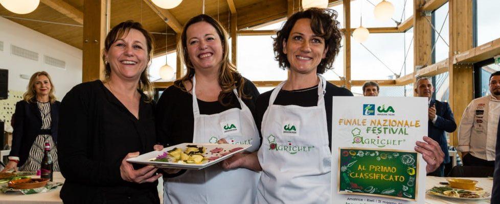 Agrichef Festival agrichef festival - cia agricoltori italiani 20 maggio 2019 agrichef sdp 1015 980x400 978x400 - Agrichef Festival: ad Amatrice con Cia-Agricoltori Italiani