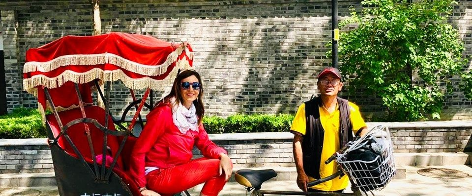 Incontri casual Pechino
