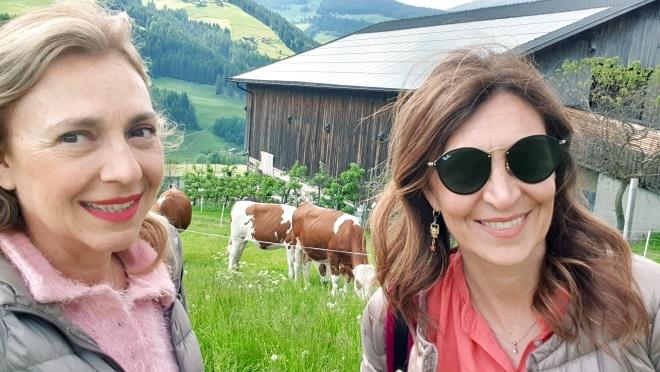 Val Sarentino - Alto Adige val sarentino - 20190607 173848 - Val Sarentino: alla scoperta dell'Alto Adige tra benessere e gourmet