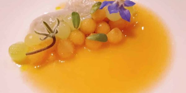 ristorante acquolina - ACQUOLINA11 600x300 - Ristorante Acquolina: arriva il giovanissimo chef Daniele Lippi