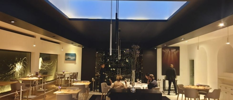 Ristorante Acquolina ristorante acquolina - ACQUOLINA6 978x420 - Ristorante Acquolina: arriva il giovanissimo chef Daniele Lippi