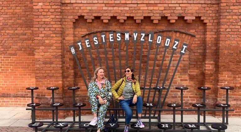 Lodz lodz - IMG 20190928 WA0013 768x420 - Lodz: viaggio in Polonia alla scoperta della capitale della creatività e dell'allegria
