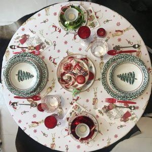 Natale 2019 - Dear Santa natale 2019 - IMG 8472 300x300 - Natale 2019: tre tavole natalizie per la vostra mise en place