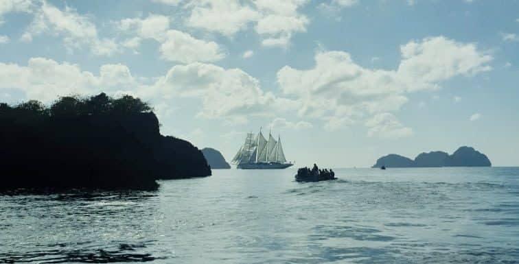 Star Clipper star clipper - 20200202 163703 e1582369293384 - Star Clipper: vacanze in veliero nel Mare delle Andamane