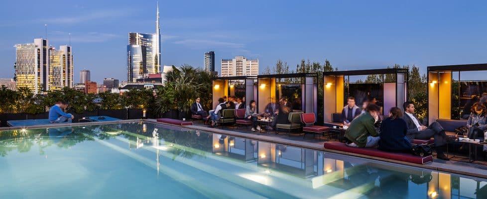 Ceresio7 ceresio7 - ceresio pools slideshow 07 978x400 - Ceresio7: il ristorante più cool di Milano scelto da Les Collectionneurs