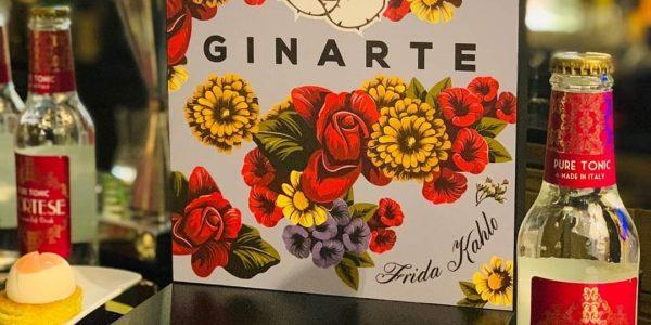 ginarte - FB IMG 1583480448456 600x300 - Ginarte, il gin italiano d'artista