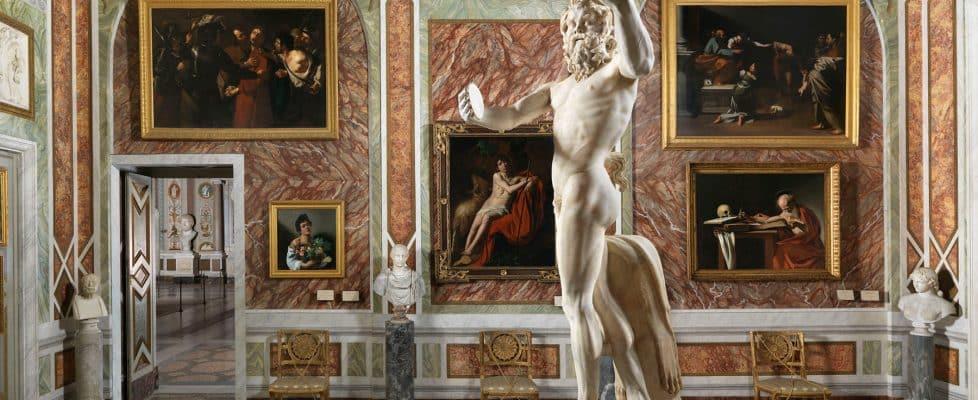 Coronavirus - Galleria Borghese coronavirus - Galleria Borghese 978x400 - L'arte ai tempi del Coronavirus: mostre e iniziative online