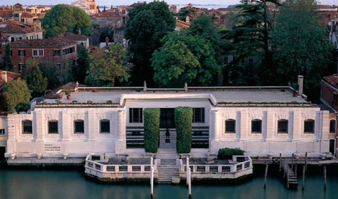 Coronavirus - Guggenheim Venice coronavirus - Peggy Guggenheim 679x400 - L'arte ai tempi del Coronavirus: mostre e iniziative online