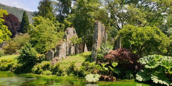 giardino di ninfa - 20200613 130336 600x300 - Giardino di Ninfa, il più bello e romantico del mondo