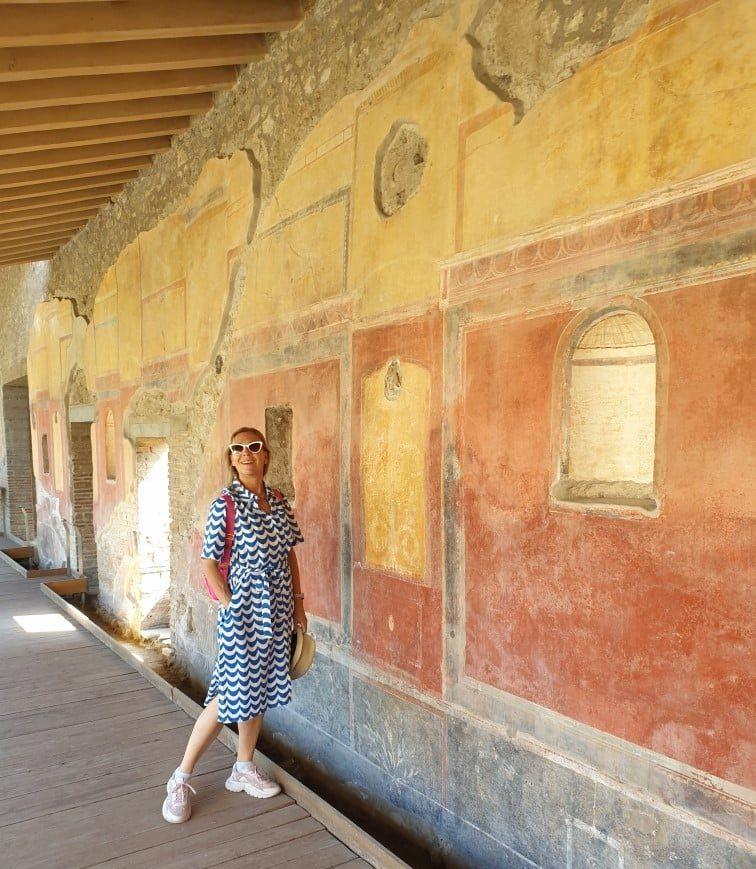 Pompei - Domus di Giulia Felix pompei - 20200625 161827 e1593537860583 - Pompei come non l'avete mai vista