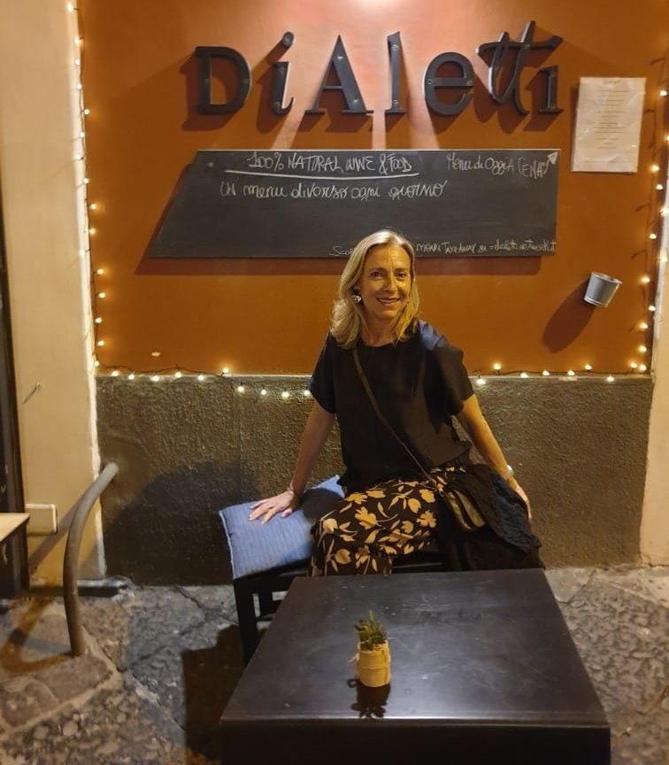 Napoli - Ristorante Dialetti pompei - 20200626 000851 e1593537954734 - Pompei come non l'avete mai vista