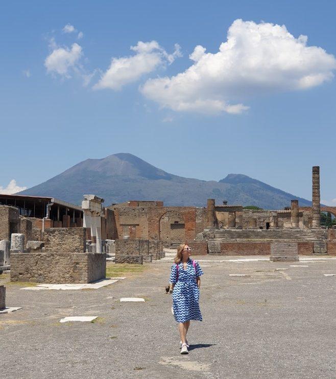 Pompei - Piazza del Foro pompei - 20200628 140104 e1593536314147 - Pompei come non l'avete mai vista