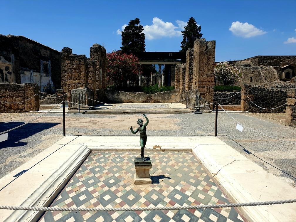 pompei - 20200629 193054 - Pompei come non l'avete mai vista
