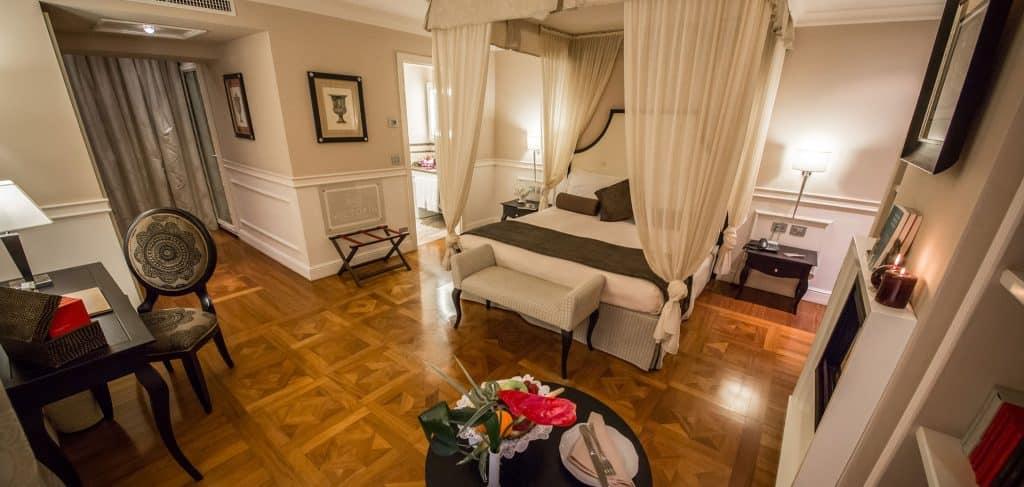 Riapertura hotel fase 3 - Grand Hotel Trieste & Victoria