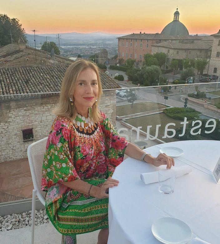 NUN Relais & SPA museum - Ristorante Benedikto