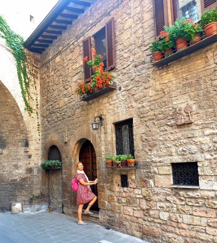 NUN Relais & SPA museum - Assisi