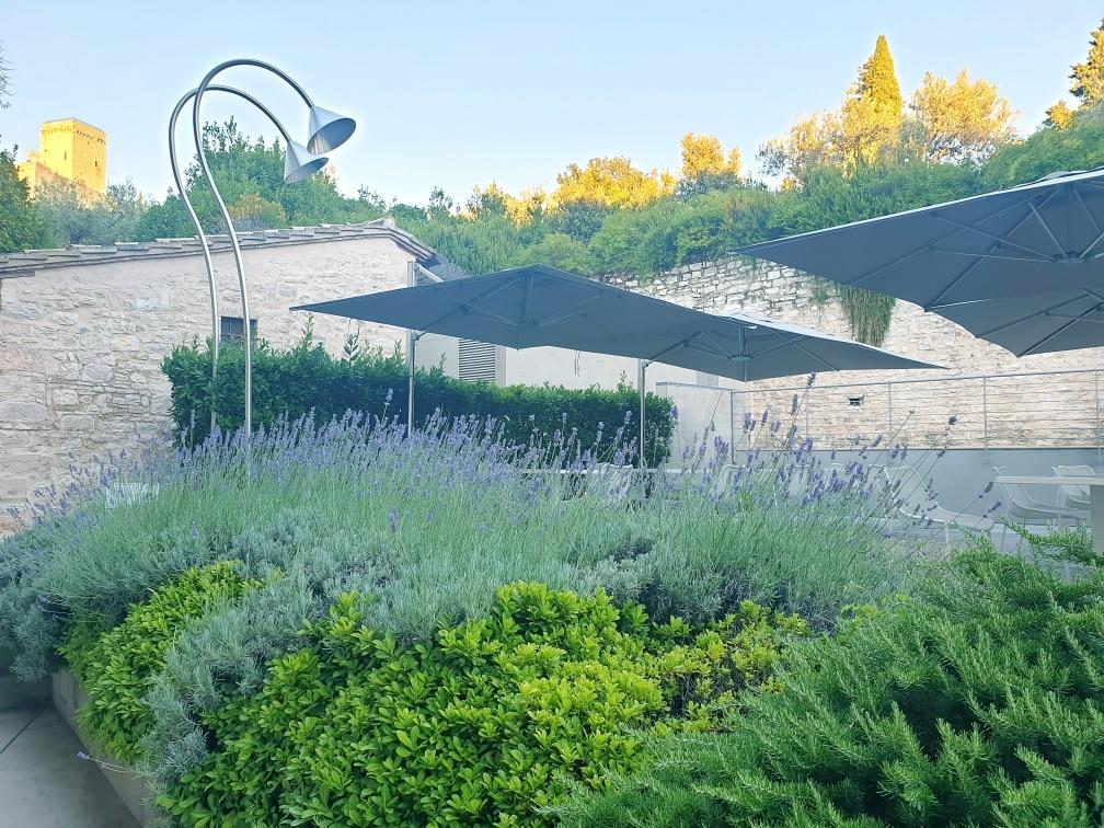 NUN Relais & SPA museum - Giardino