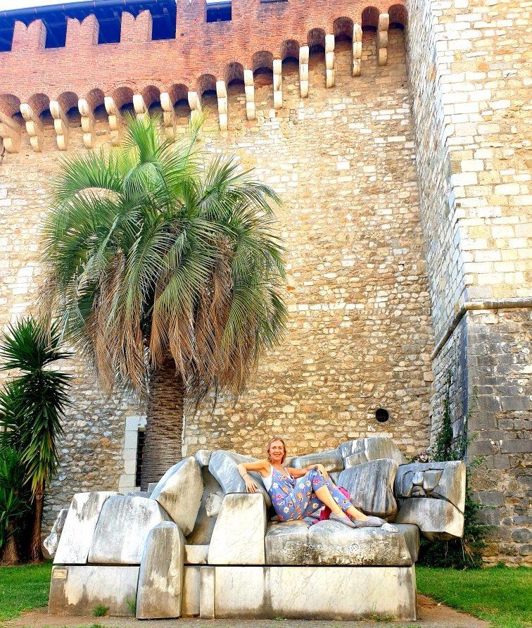 Carrara - Palazzo Malaspina carrara - 20200714 232712 e1595346331771 - Carrara: viaggio nella storia millenaria del marmo