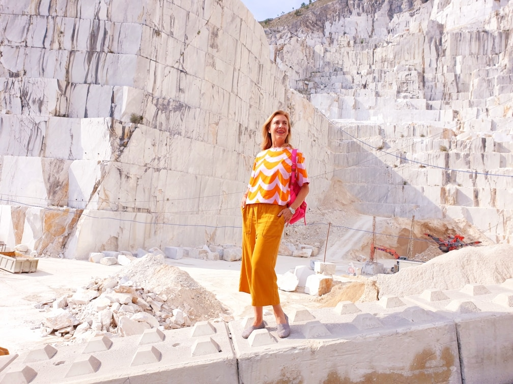 Carrara - Cave di marmo carrara - 20200715 191720 - Carrara: viaggio nella storia millenaria del marmo