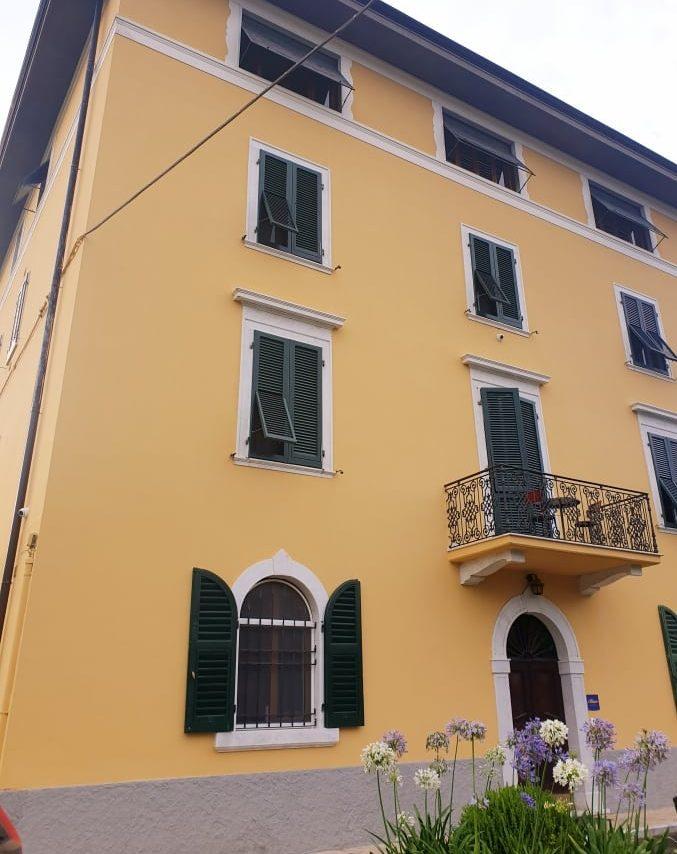 Carrara - B&B Mìkeme carrara - 20200721 130704 e1595346426881 - Carrara: viaggio nella storia millenaria del marmo