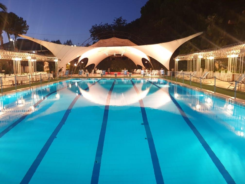Gaeta: Hotel Mirasole International